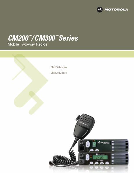 CM200-specs
